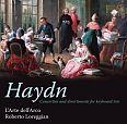 Concertini & Divertimenti für Klaviertrio von Joseph Haydn für 2,99€
