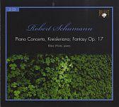 Klavierkonzerte von Robert Schumann für 3,99€