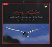 Sinfonie Nr. 5 - 8 von Franz Schubert für 2,99€