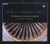 Brandenburgische Konzerte BWV 1046-1051 von J.S. Bach für 3,99€