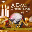 Christmas Music von J.S. Bach für 9,99€