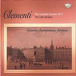 Alle Sonaten Vol. 6 von Muzio Clementi für 8,99€