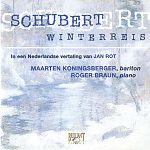 Winterreise von Franz Schubert für 2,99€