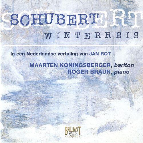 Winterreise von Franz Schubert für 1,99€