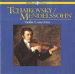 Violinkonzert op. 35 von P.I. Tschaikowsky für 4,99€