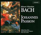 Johannes Passion BWV 245 von J.S. Bach für 6,99€