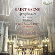 Sinfonie Nr. 3 von Camille Saint-Saens für 4,99€