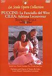 La Fanciulla del West von Giacomo Puccini für 2,99€