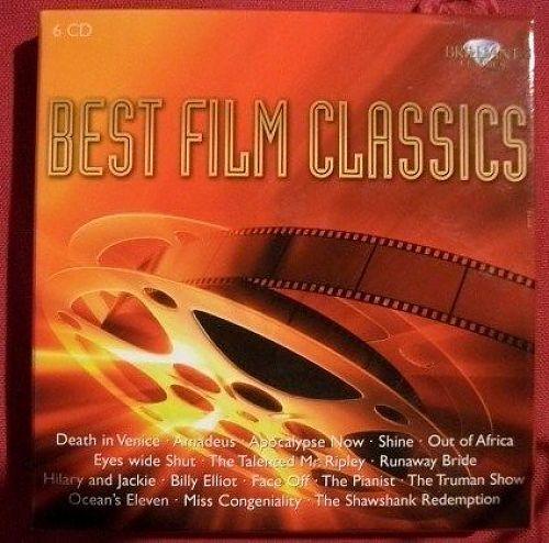 Best Film Classics von Verschiedene Interpreten für 3,99€