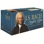 J.S. Bach- Gesamtwerk Fassung 2014 von Verschiedene Interpreten für 99,99€