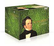 Franz Schubert - Edition von Verschiedene Interpreten für 74,99€