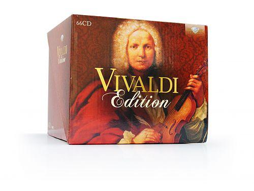 Edition von Antonio Vivaldi für 79,99€