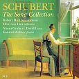 Lieder-Sammlung von Franz Schubert für 19,99€
