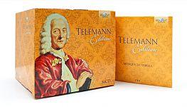 Telemann Edition von Georg Philipp Telemann für 69,99€