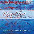 Sämtliche Werke für Flöte von Sigfrid Karg-Elert für 8,99€