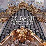 Sämtliche Orgelwerke von J.S. Bach für 33,99€