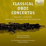 Oboenkonzerte von Verschiedene Interpreten für 6,99€