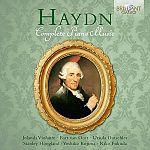 Sämtliche Klavierwerke von Joseph Haydn für 45,99€
