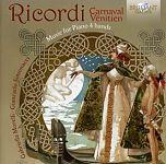 Carnaval venitien von Giulio Ricordi für 6,99€