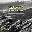 Madrigali: Books III & IV von Claudio Monteverdi für 8,99€