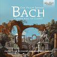 Kammermusik für Klarinette von C.P.E. Bach für 6,99€