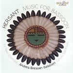 Musik für Fagott von Philippe Hersant für 6,99€