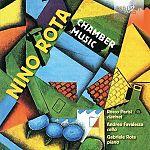 Kammermusik von Nino Rota für 6,99€