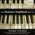 Das Husumer Orgelbuch von 1758 von Verschiedene Interpreten für 8,99€