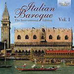 Italian Baroque - The Instrumental Edition von Verschiedene Interpreten für 79,99€