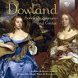 Lieder für Sopran und Gitarre von John Dowland für 6,99€