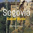 Guitar Music von Andrés Segovia für 6,99€