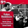 Violinkonzert op. 77 von Johannes Brahms für 3,99€