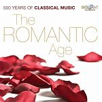 The Romantic Age - 500 Years Classical Music von Verschiedene Interpreten für 4,99 €