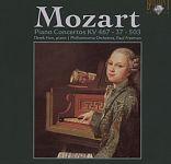 Klavierkonzerte KV 467, 37 & 503 von W.A. Mozart für 2,99€
