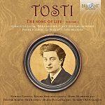 Lieder Vol. 1 von F.P. Tosti für 16,99€