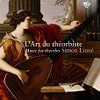 LArt du théorbiste - Musik für Theorbe von Verschiedene Interpreten für 6,99€