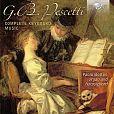 Komplette Keyboard-Musik von G.B. Pescetti für 8,99€