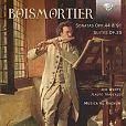 Sonatas Op. 44 & 91 von J.B. De Boismortier für 10,99€
