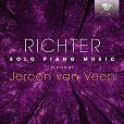 Solo Klaviermusik von Max Richter für 6,99€