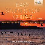 Easy Studies For Guitar Vol. 1 von Verschiedene Interpreten für 8,99€