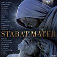 Stabat Mater von Verschiedene Interpreten für 43,99€