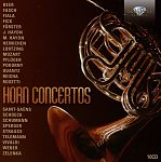 Hornkonzerte von Verschiedene Interpreten für 27,99€