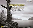 Madrigali Libro 8 von Claudio Monteverdi für 10,99€
