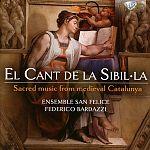 El Cant De La Sibilla: Una Sacra Rappresentazione Medievale Catalana von Verschiedene Interpreten für 6,99€