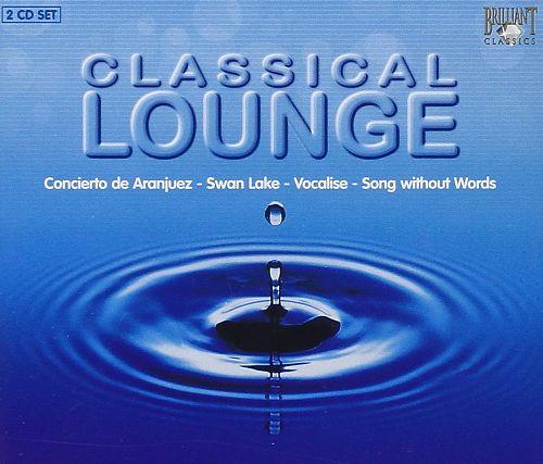 Classical Lounge von Verschiedene Interpreten für 2,99€