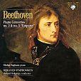Piano Concertos 3 & 5 Emperor von Beethoven für 2,99€