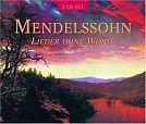 Lieder ohne Worte von Felix Mendelssohn Bartholdy für 4,99€