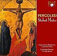 Giovanni Battista Pergolesi: Stabat Mater von Verschiedene Interpreten für 2,99€