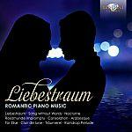 Misha Goldstein - Liebestraum Romantische Klaviermusik von Verschiedene Interpreten für 4,99€