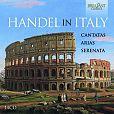 Georg Friedrich Händel: Händel in Italien - Kantaten, Arien, Serenata von Verschiedene Interpreten für 29,99€
